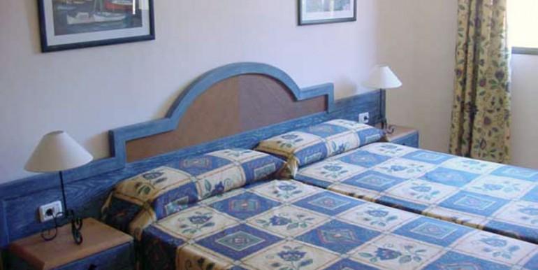 Cieno-Schlafzimmer