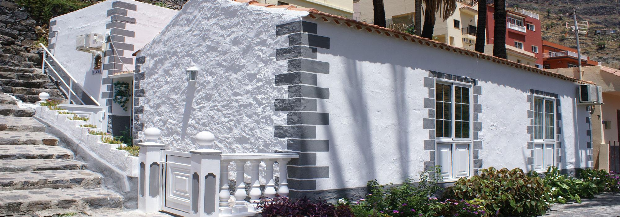 Haus in Lomo del Balo