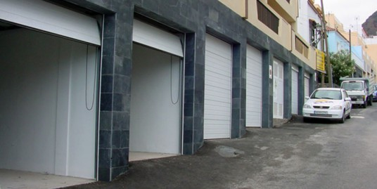 Garaje en La Calera