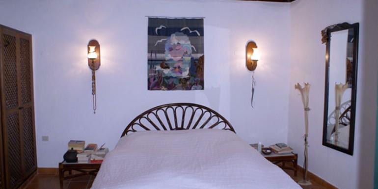 La-Morera-dormitorio,-Ref-240