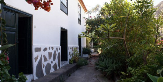 Haus in Vallehermoso