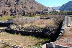 Terreno Las Trincheras