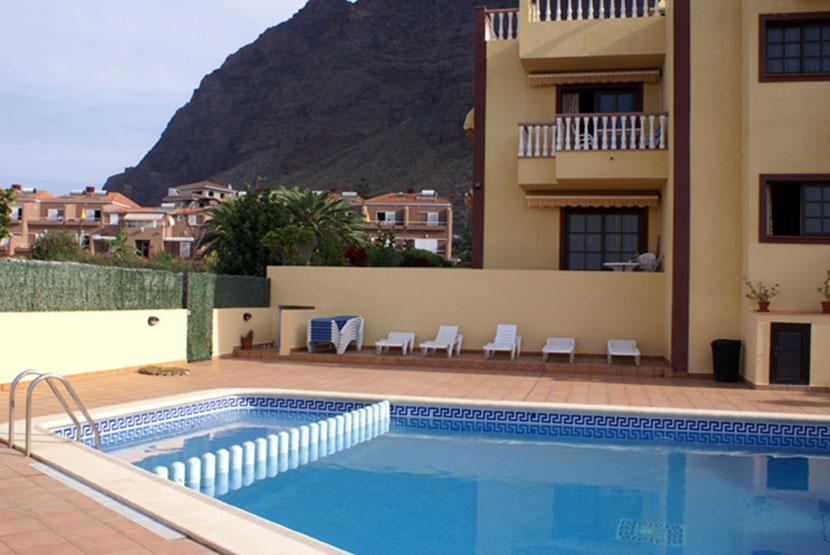 Apartamento en La Playa