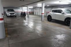 Plaza de garaje en La Playa