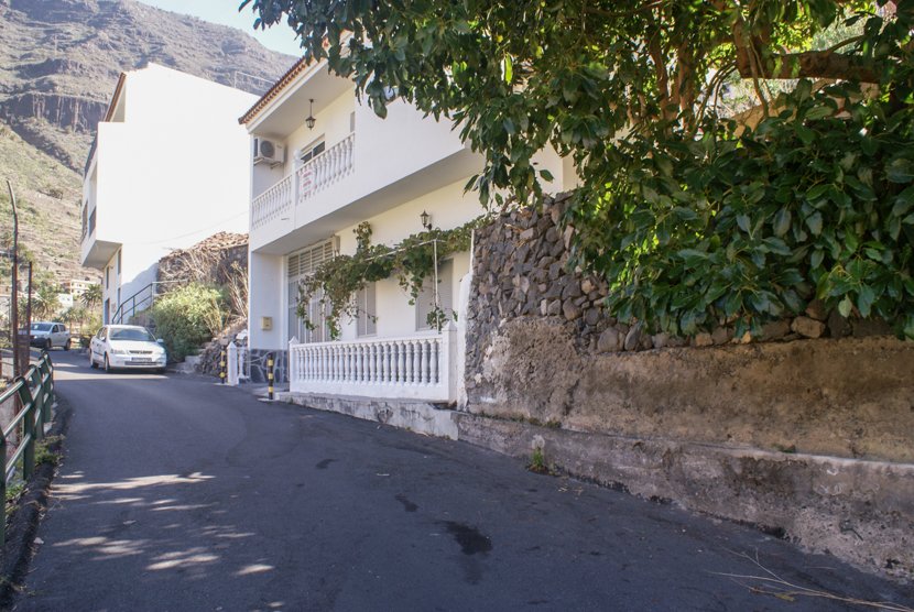 Casa en La Vizcaina