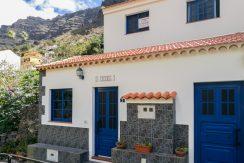 Casa en El Hornillo
