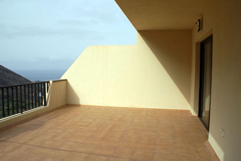 Appartment in La Calera