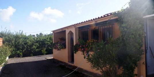 Haus in Las Hayas