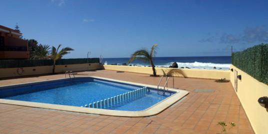 Appartment in La Playa