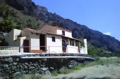 Casa El Hornillo