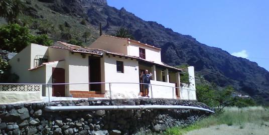 Haus El Hornillo