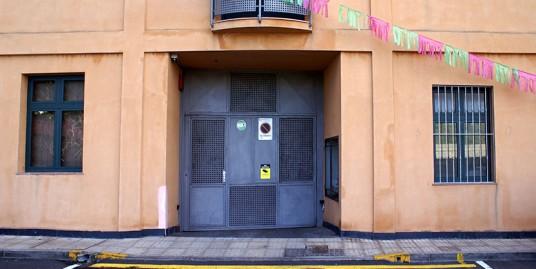 Garagenstellplätze in La Playa