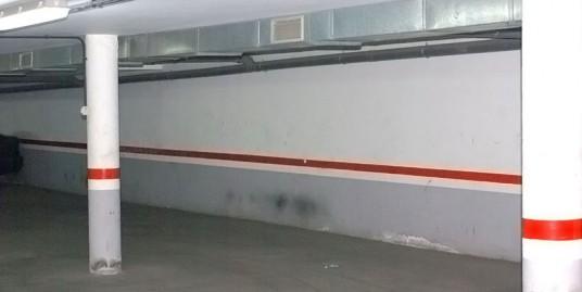 Garagenstellplätze in Edif. Teguerguenche