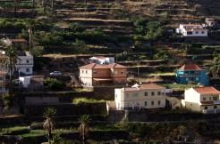 Vivienda en El Hornillo, Valle Gran Rey