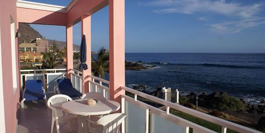 Appartement in La Playa