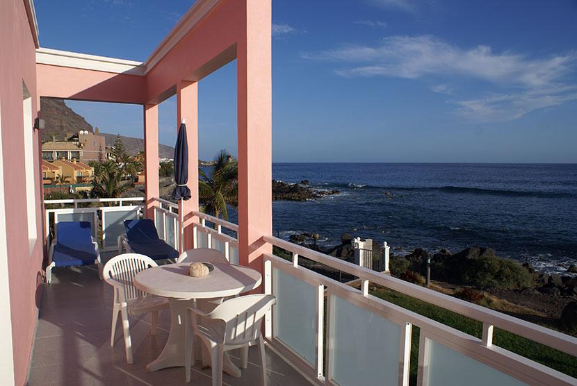 Apartment in La Playa