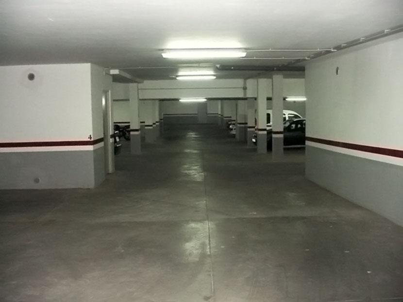 Plazas de garaje en La Playa