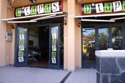 Tasca-Bar in La Playa