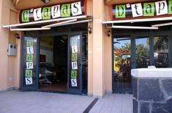 Tasca-Bar La Playa