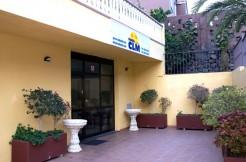 Emisora de Radio en La Gomera