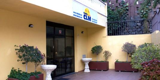 Radiostation in La Gomera