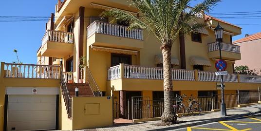 Appartment El Cieno II, La Playa